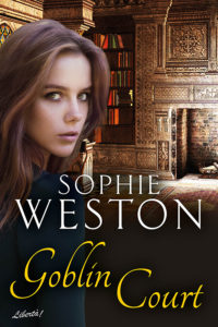 Cover of Goblin Court by Sophie Weston