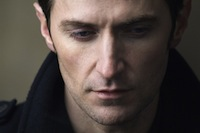 Richard Armitage (brooding) in Spooks