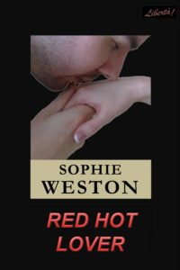 Cover of Red Hot Lover by Sophie Weston