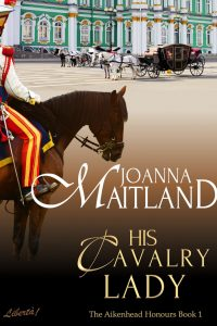 His Cavalry Lady by Joanna Maitland